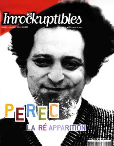 Perec georges portada 1. 2 img001